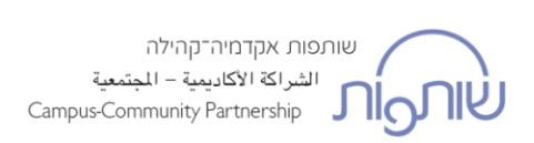 Campus-Community Partnership